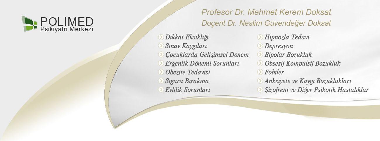 İstanbul Psikiyatri Kliniği Hizmetleri